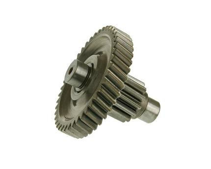 Counter shaft gear assembly 13/42 tooth
