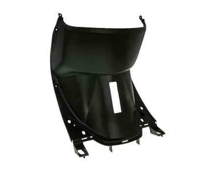 8 - inner body fairing / cover black plastics