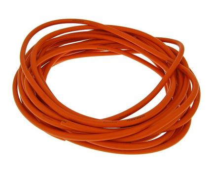 Ignition cable Naraku orange in color 10m in length