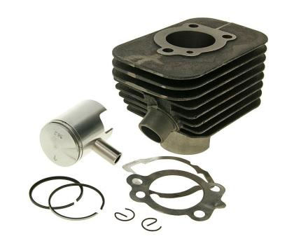 Cylinder kit 50cc for 12mm piston pin