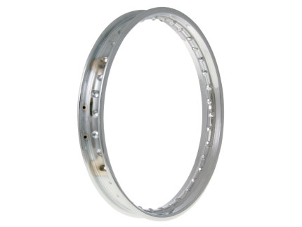 Rim chromed 1.40x17 3.5mm