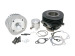 Cylinder kit Polini cast iron racing 75cc 47mm