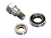 Front wheel bearing kit front Polini