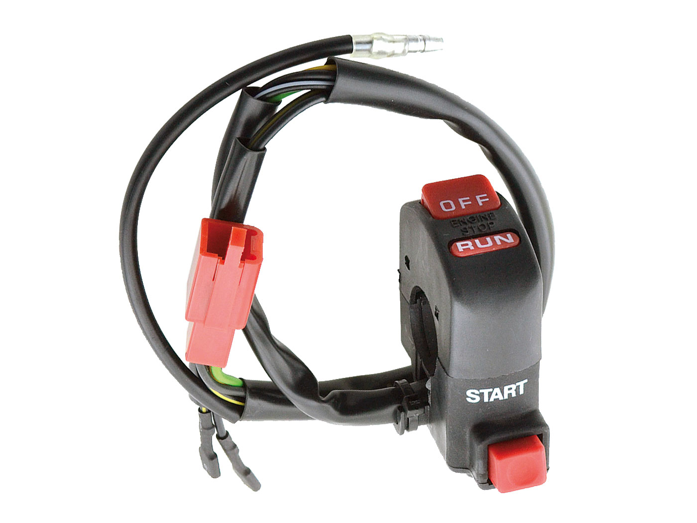 Kill switch control unit on off / start stop universal